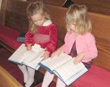 kids_in_worship
